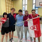 Unsere 3. Herren Tischtennis Mannschft